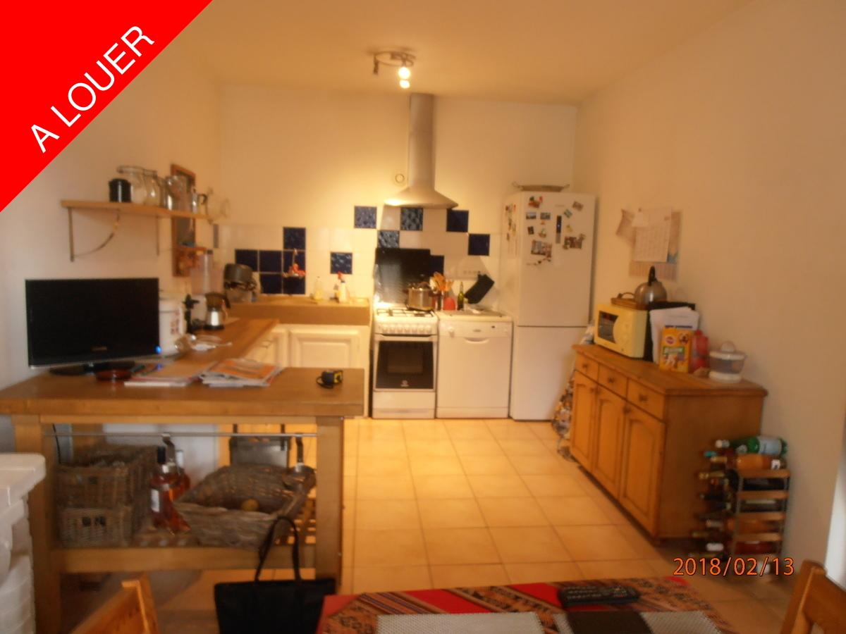 Location Appartement Gignac-la-Nerthe