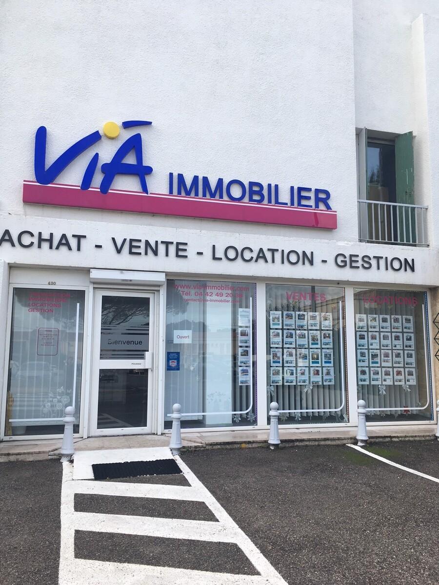 Vente Maison SAINT-VICTORET