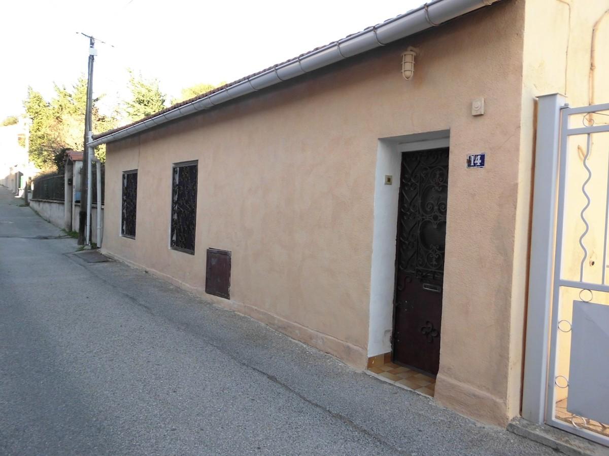 Maison - Les Pennes Mirabeau