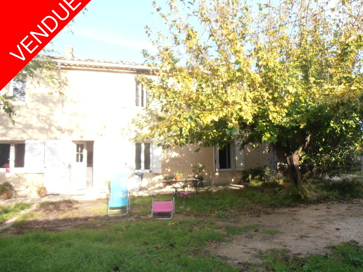 Vente Maison Gignac-la-Nerthe