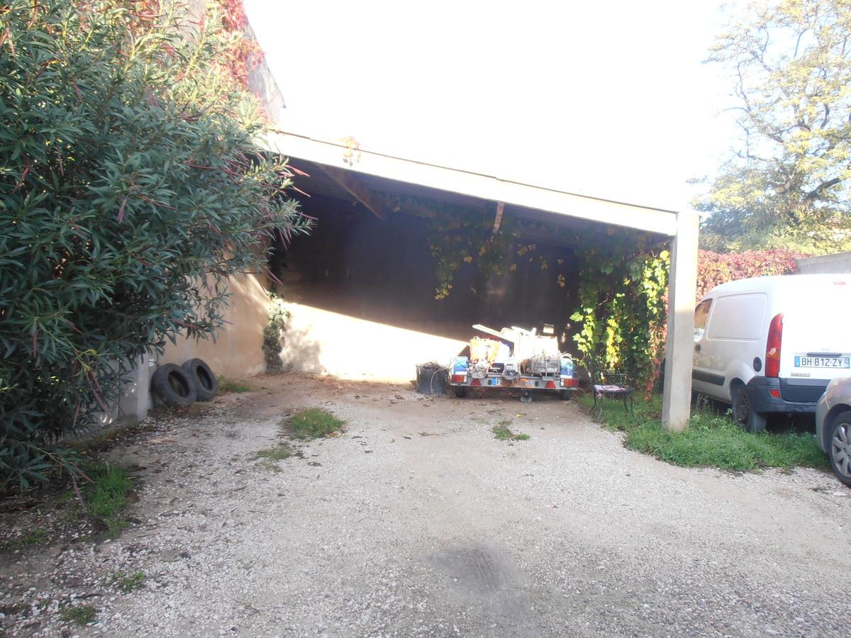 Maison - Gignac-la-Nerthe