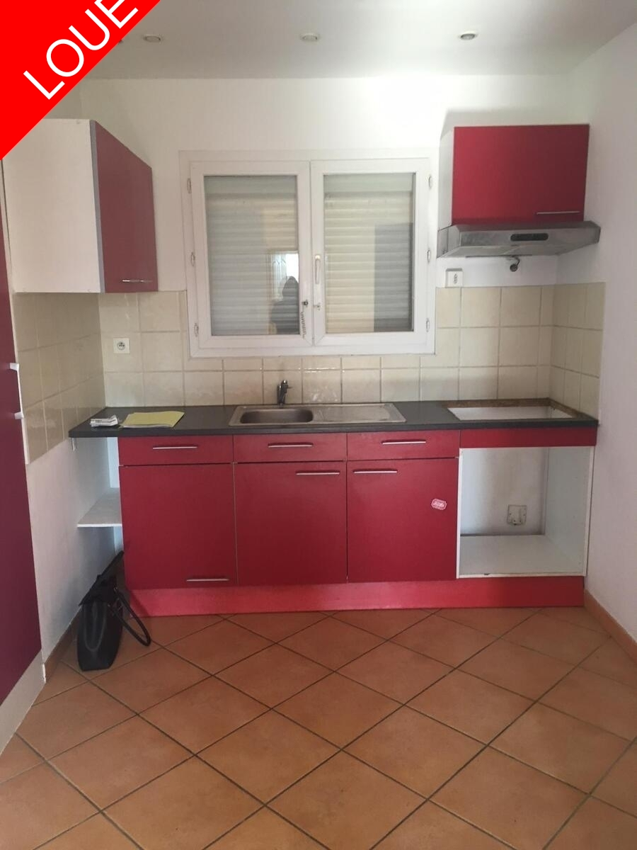 Location Appartement Gignac La Nerthe