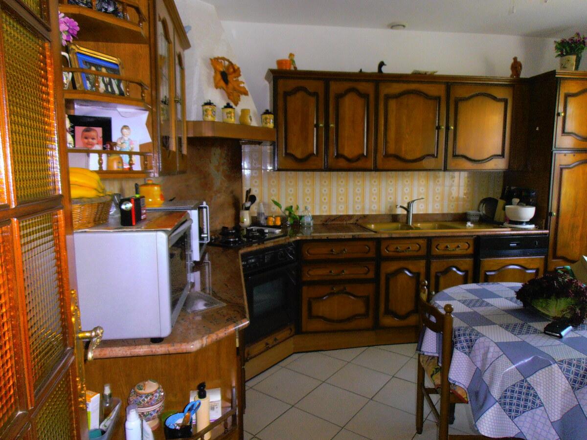 Appartement - Saint-Victoret