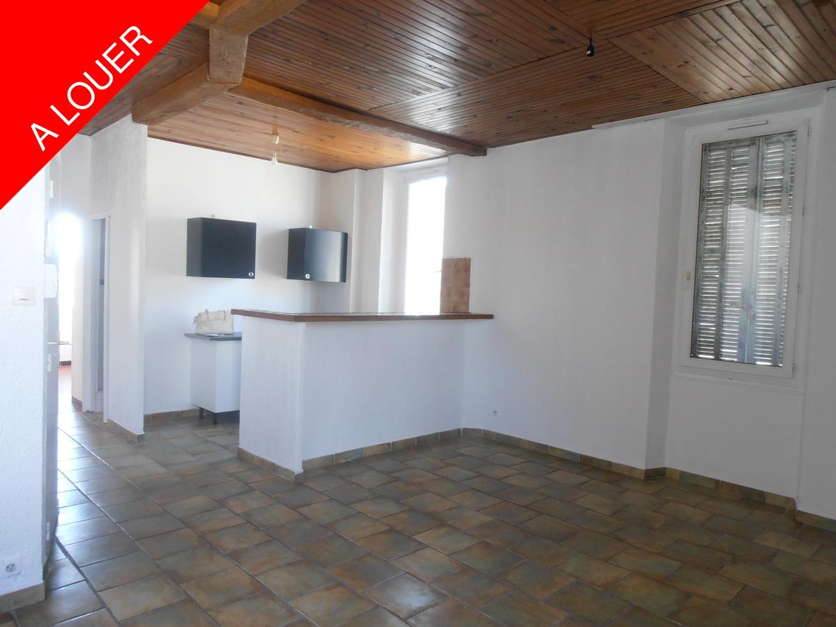 Location Appartement Marseille 15ème