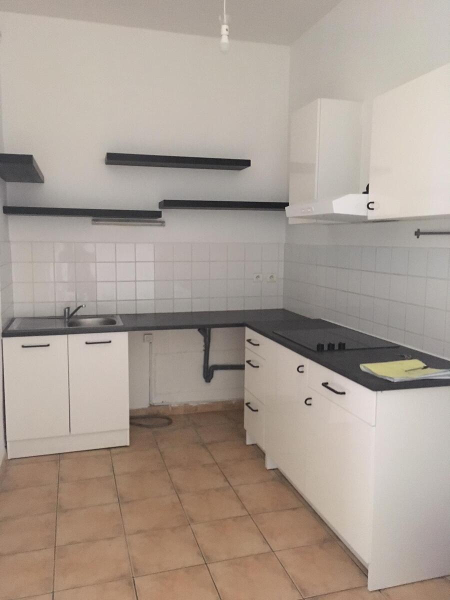 Appartement - Les Pennes Mirabeau