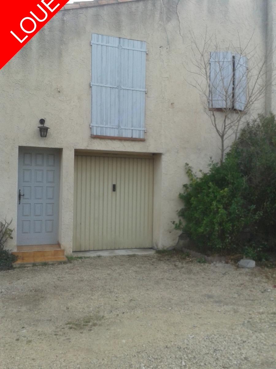 Appartement - Gignac-la-Nerthe